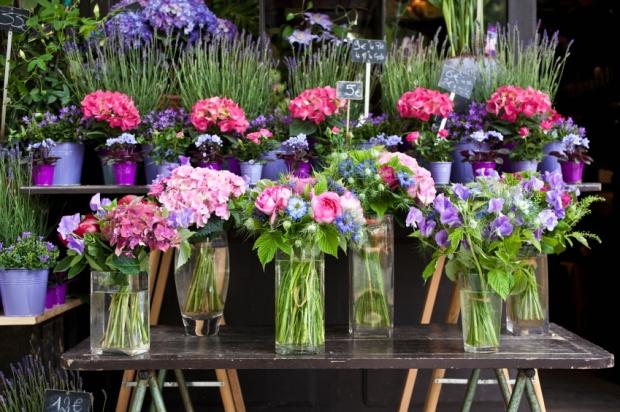 parisflowers